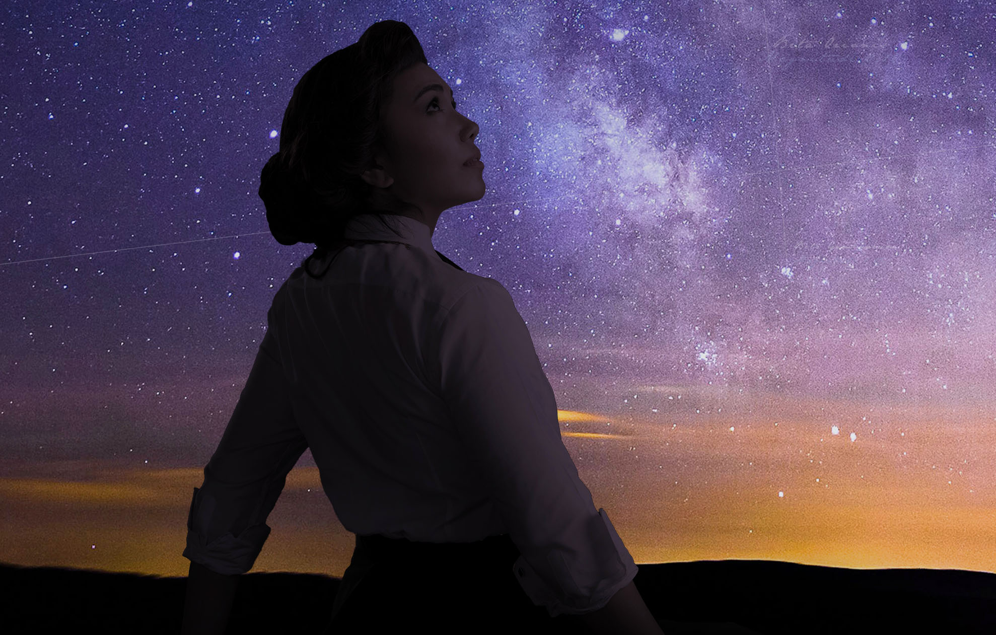 Theater review: Silent Sky shines with passion